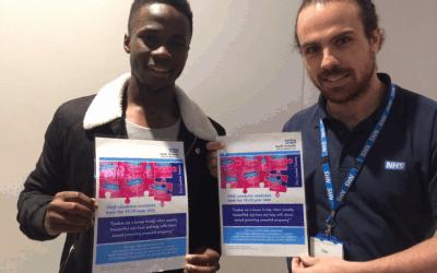 New Free condom scheme