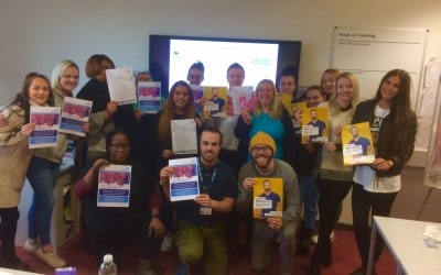Gateshead College FDA Students : Promoting Sexual Health