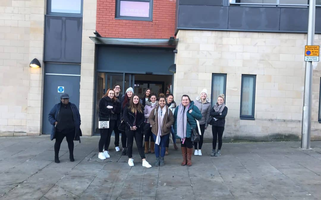 Welcome Gateshead College Students